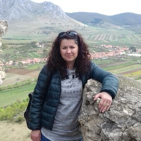 Hurubean Ioana Ramona