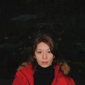 Ekaterina Brezhneva