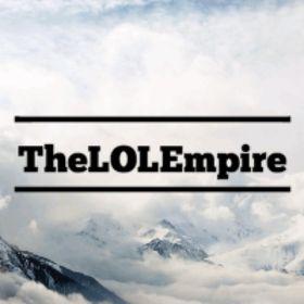 The LOL empire