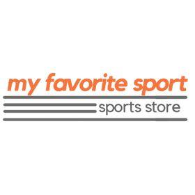 My favorite sport store