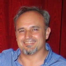 José Luis Estévez Diez