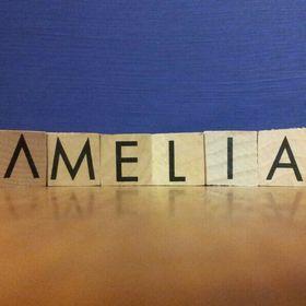 Amelia Le Cornu