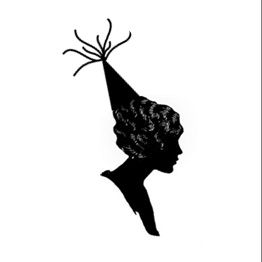 The Girl in the Party Hat