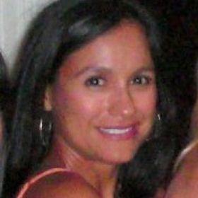 Melodia Martinez
