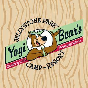 Yogi Bear's Jellystone Park Camp-Resort Quarryville, PA