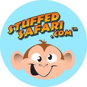 Stuffed Safari - Stuffed Animals and Plush Animals