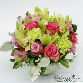 Szirom Virágküldő Szolgálat