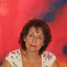 Melania Kosmopoulou