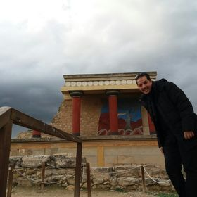 Marios Dimitriadis