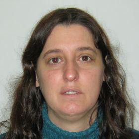 María Carolina Rojas