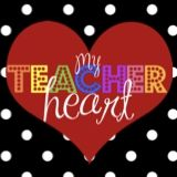 My Teacher Heart