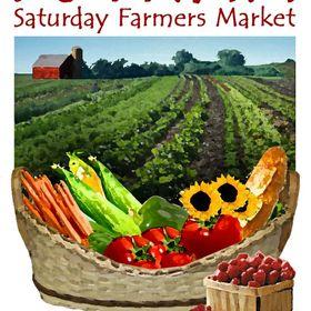 Putnam Saturday Farmers' Market