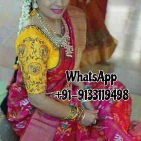 Pochampally Ikkat Pattu Sarees