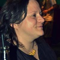 Antónia Horváth