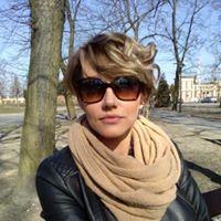 Weronika Politowska-Tanaś