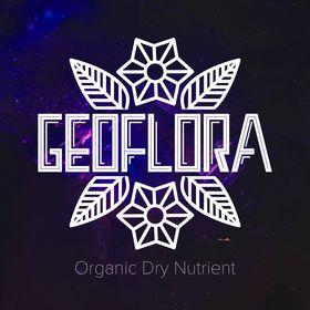 Geoflora Organic Nutrients