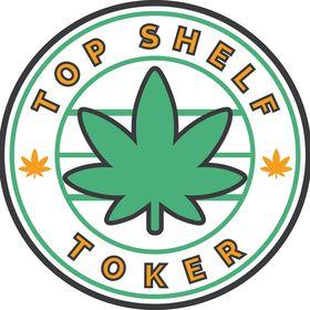 Top Shelf Toker ®