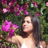 Lucille Farella