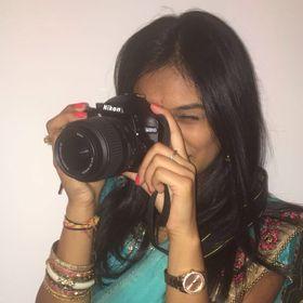 Shivani Hindocha