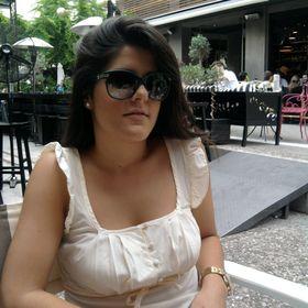 Sophia Papanastasiou