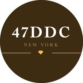47th Diamond District Corp