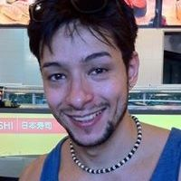 Alessandro Yuichi