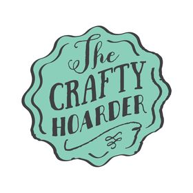 The Crafty Hoarder - handmade gifts, reclaiming + upcycling