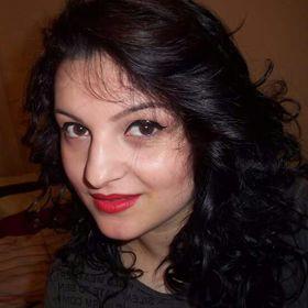 Luiza-Mihaela Ticu