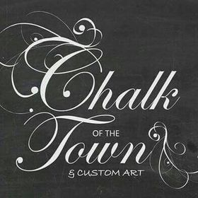 Chalk of the Town