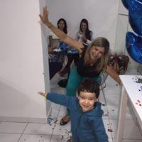Raquel Dulci
