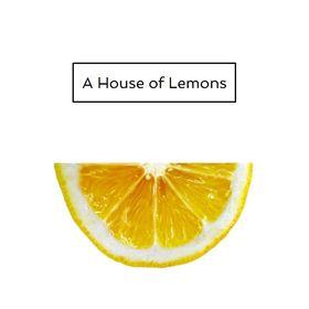 A House of Lemons