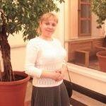 Inna Svischyova