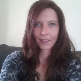 Priscilla Louis-van Wensveen