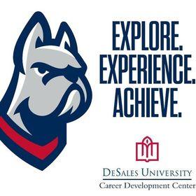 DeSales Career Development
