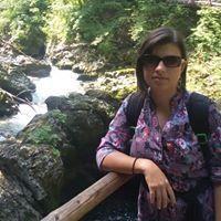 Roxana Gabor