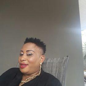 Mimi Mabanza
