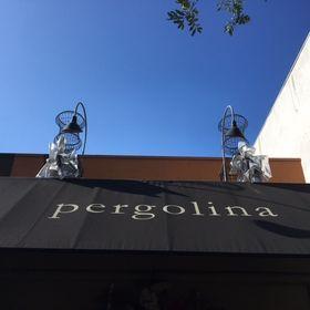 Pergolina giving & living