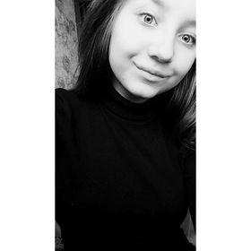 Faina Alferova