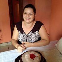 Cindy Camacho Vargas