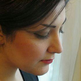 Shirin Ghaffari