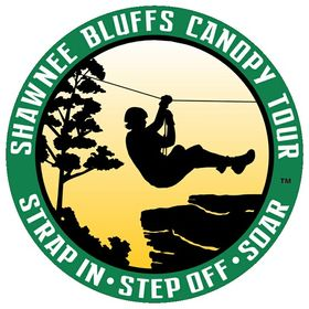 Shawnee Bluffs Canopy Tour