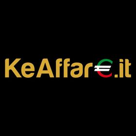 KeAffare - Per Vendere, Comprare e Scambiare