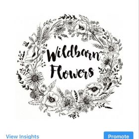 Wildbarnflowers
