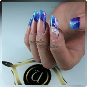 Unique Nails Angelina Iosifidou