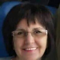 Jarmila Vagaská