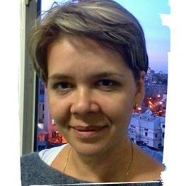 Mihaela Lacraru