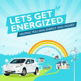 Lets Get Energized