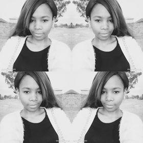 Lungile Dlamini
