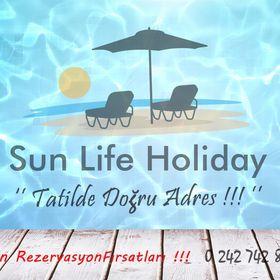 Sun Life Holiday