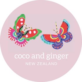 Coco and Ginger New Zealand